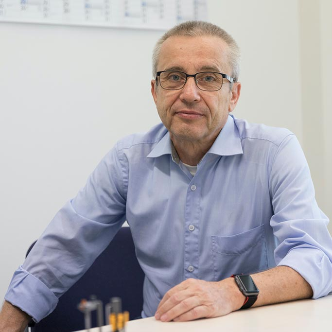 FTS-Experte Günter Ullrich Forum FTS