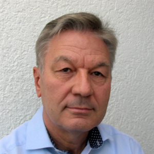 Wolf-Peter Hoppe