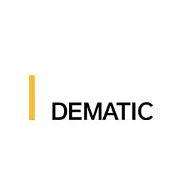 Dematic Forum-FTS Mitglied Logo